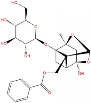 Paeoniflorin 20mg ChemFaces