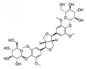 Pinoresinol diglucoside 20mg ChemFaces