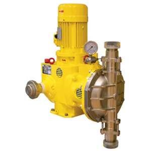 PRIMEROYAL® Series Metering Pumps PK and PKG Models