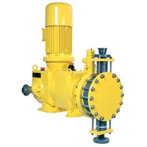PRIMEROYAL® Series Metering Pumps PL and PLG Model