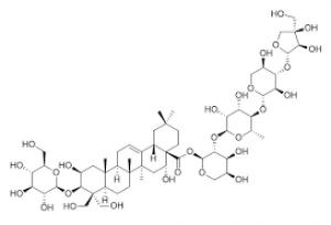 Platycodin D 20mg ChemFaces
