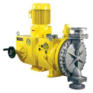 PRIMEROYAL® Series Metering Pumps PN Model
