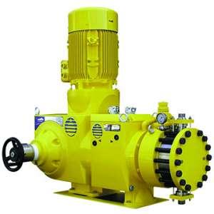 PRIMEROYAL® Series Metering Pumps PP Model