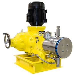 PRIMEROYAL® Series Metering Pumps PX Model