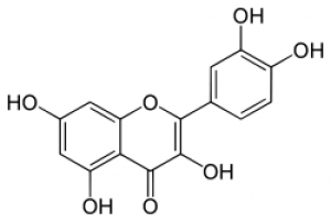 Quercetin 20mg ChemFaces