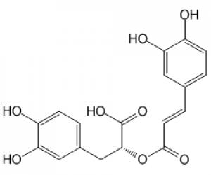 Rosmarinic acid 20mg ChemFaces