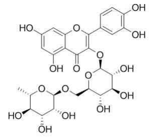 Rutin 20mg ChemFaces