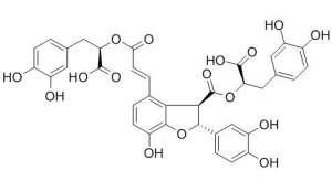Salvianolic acid B 20mg ChemFaces