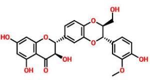 Silybin A 10mg ChemFaces