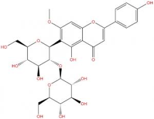 Spinosin 20mg ChemFaces