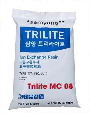 Trilite MC 08