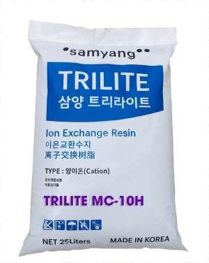 TRILITE MC-10H