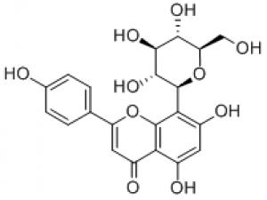 Vitexin 20mg ChemFaces