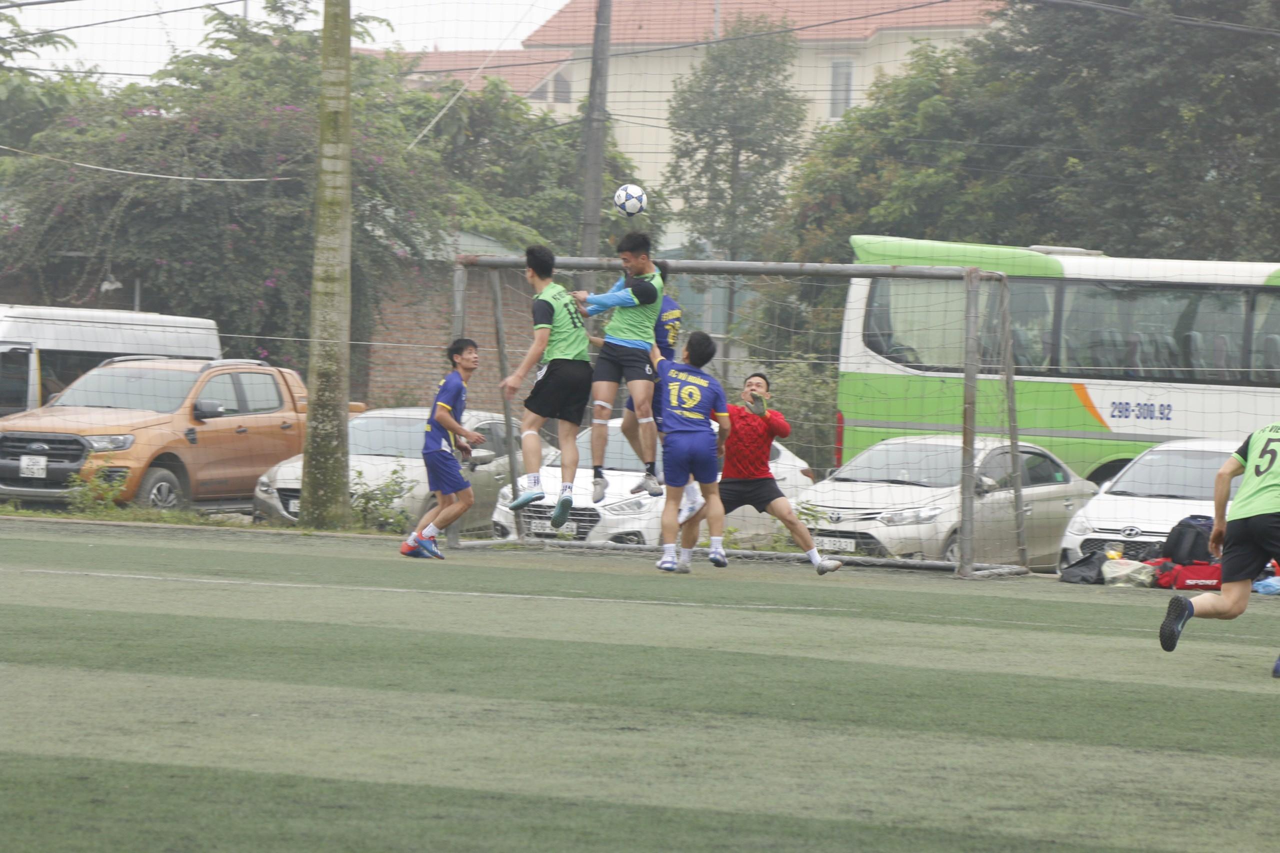 Giải bóng đá Tam Hùng 4