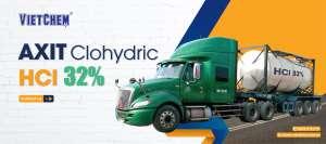 Gợi ý địa chỉ cung cấp hóa chất HCl tại Đông Nam Bộ uy tín, chất lượng