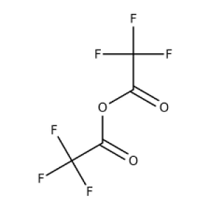 Trifluoroacetic anhydride, 99+% 25g Acros