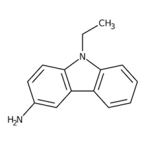 3-Amino-9-ethylcarbazole, 90%, tech 5g Acros