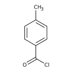 p-Toluoyl chloride, 98% 1l Acros