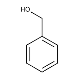 Benzyl Alcohol, 99%, Pure 1l Acros