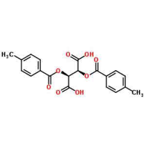 Di-p-toluoyl-D-tartaric acid monohydrate, 98% 25g Acros