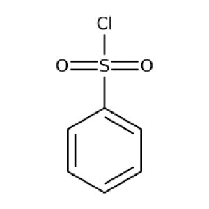 Benzenesulfonyl chloride, 99% 1l Acros