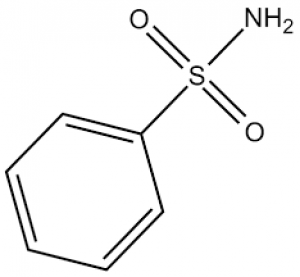 Benzenesulfonamide, 98+% 500g Acros