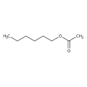 Hexyl acetate, 99% 1l Acros