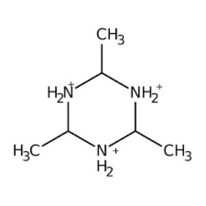Acetaldehyde ammonia trimer, 98% 25g Acros