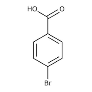4-Bromobenzoic acid, 97% 25g Acros