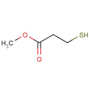 Methyl 3-mercaptopropionate, 98% 5g Acros