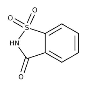 Saccharin, 98+% 100g Acros