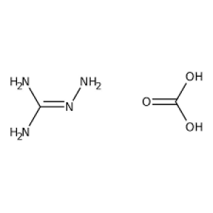 Aminoguanidine bicarbonate, 98.5% 1kg Acros