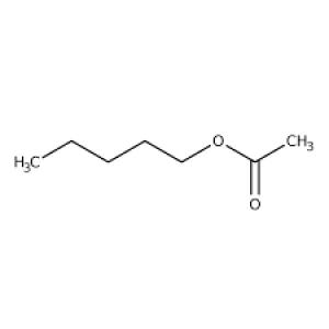 n-Amyl acetate, 99% 1l Acros