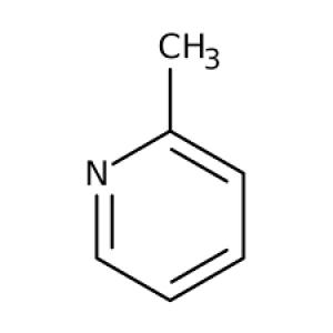 2-Picoline, 98% 1l Acros