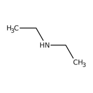 Diethylamine, 99+%, extra pure 1l Acros