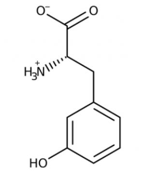 DL-m-Tyrosine, 98.5% 5g Acros
