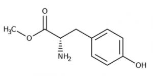 L-Tyrosine methyl ester, 98% 5g Acros