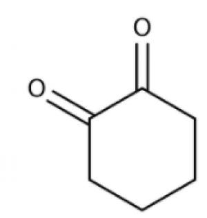 1,2-Cyclohexanedione, 98% 25g Acros