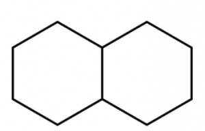 Decahydronaphthalene, 98%, mixture of cis and trans 25l Acros
