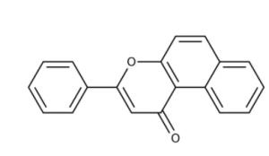 beta-Naphthoflavone, 99+% 5g Acros