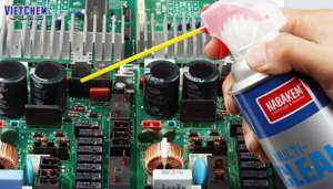 Mạch điện tử là gì? Cách vệ sinh mạch điện tử đơn giản, hiệu quả nhất