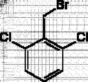 2,6-Dichlorobenzyl bromide, 99+% 25g Acros