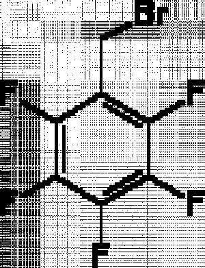 alpha-Bromo-2,3,4,5,6-pentafluorotoluene, 97% 5g Acros