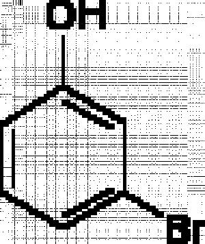 3-Bromophenol, 98% 10g Acros