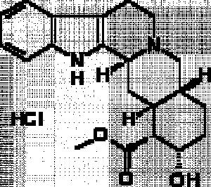 Yohimbine hydrochloride, 99% 5g Acros