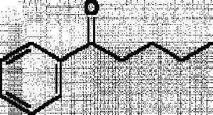 Valerophenone, 98% 500g Acros