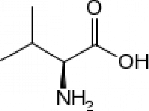 L-Valine, 99% 500g Acros