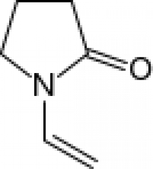 N-Vinyl-2-pyrrolidone, 99%, stabilized with NaOH 2.5L Acros