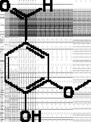 Vanillin, 99%, pure 1kg Acros