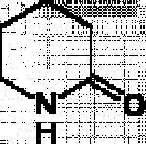 delta-Valerolactam, 99% 100g Acros